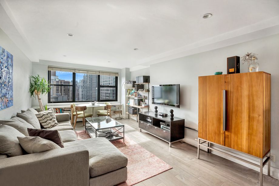 What $800,000 buys in NYC right now